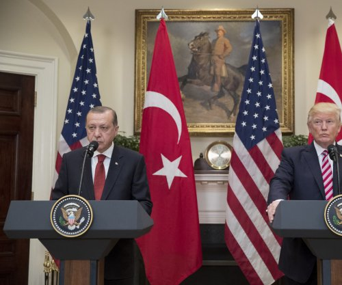 Turkey: Trump pledges to stop arming Syrian Kurds