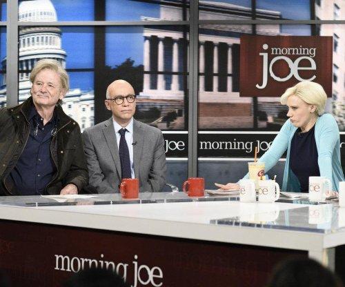 Bill Murray, Fred Armisen channel Steve Bannon, Michael Wolff on 'SNL'