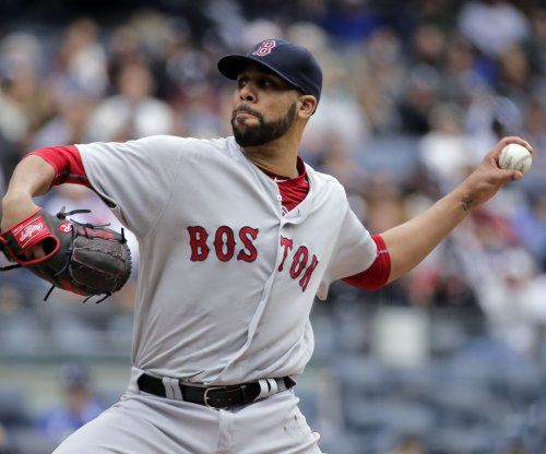 Red Sox hope Price is right against A's