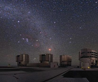 Astronomers find six dark galaxy candidates -- galaxies with few stars