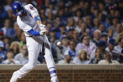 Cubs return home to face Reds