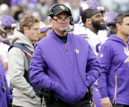 Depth playing key role in Vikings' success