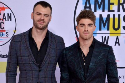 The Chainsmokers, Charlie Puth to perform at Dick Clark's Rockin' New Year's Eve