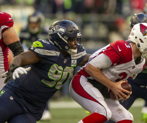 Seattle Seahawks DL Jarran Reed suspended six games by NFL