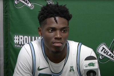 Tulane basketball player Teshaun Hightower charged with murder
