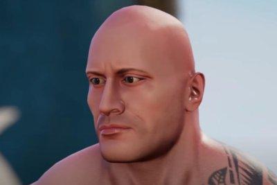 WWE announces arcade-style game 'WWE 2K Battlegrounds'