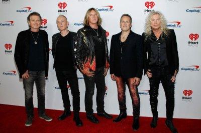 Def Leppard, Motley Crue, Poison reschedule tour to 2021
