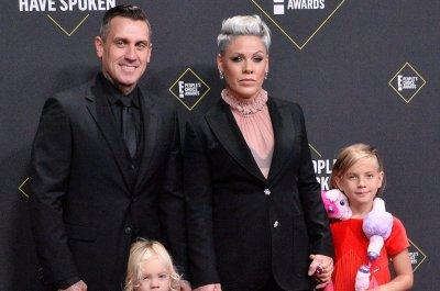 Pink reflects on 'awful' and 'wonderful' aspects of marriage