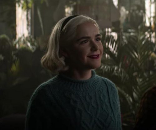 'Chilling Adventures of Sabrina' Part 4 to premiere Dec. 31