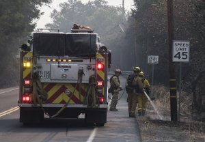 High winds, dryness and heat to brew up elevated fire risk for Southwest