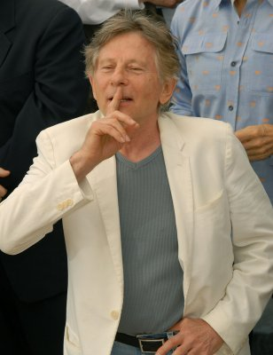 Film director Polanski arrested in Zurich