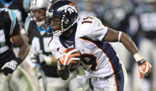 NFL: Carolina 30, Denver 10