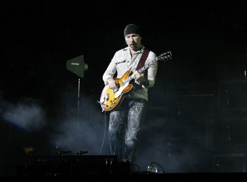 U2's Edge loses development bid