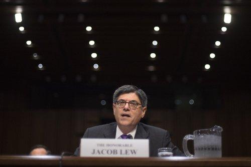 Treasury secretary: Debt limit rise will promote economic growth