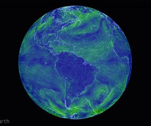 Pacific Ocean responsible for global warming slowdown