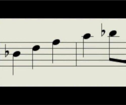 Rectum opus: Australian musician farts 'major seventh arpeggio'