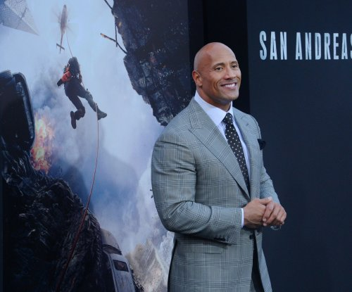 'San Andreas' tops the North American box office with $53.2M