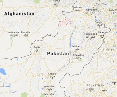 U.S. drone strike kills six militants in Pakistan's northwestern tribal region