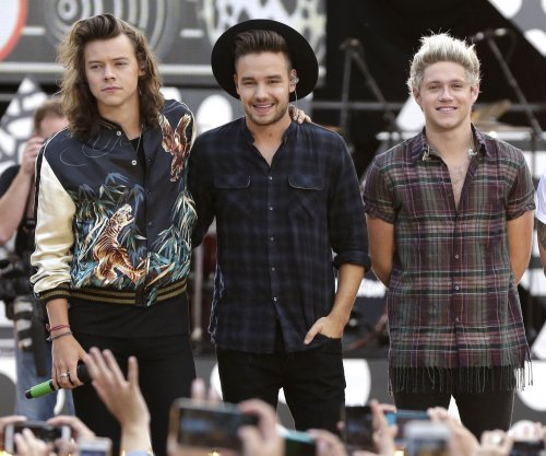 One Direction, Selena Gomez to headline Jingle Ball concert
