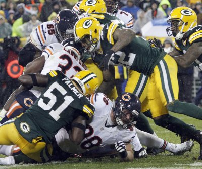 Chicago Bears: 3 things we learned in Week 12