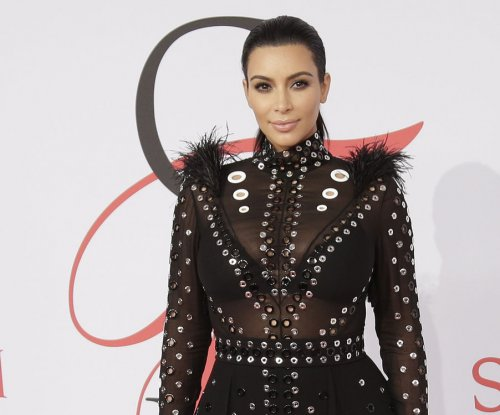 Kim Kardashian joins Snapchat