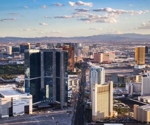 NHL reportedly wants new franchise in Las Vegas