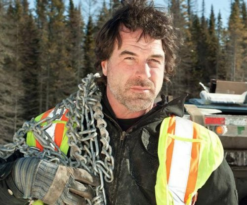 Darrell Ward, 'Ice Road Truckers' star dead at 52
