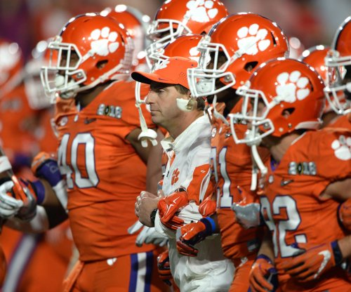 Clemson vs. Auburn: College football game preview