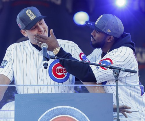 Dexter Fowler reportedly signs with St. Louis Cardinals