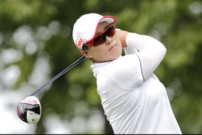 Amy Yang rolls to victory at LPGA Thailand