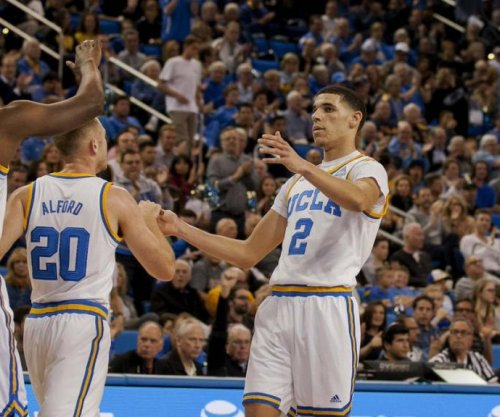 UCLA's Lonzo Ball, Washington's Markelle Fultz top list of 182 early entry NBA Draft applicants