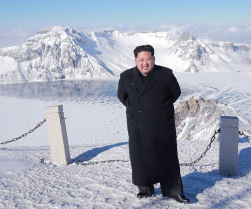 Kim Jong Un's pilgrimage to Mt. Paektu raises questions