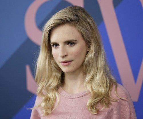 Brit Marling says Season 2 of 'The OA' will begin filming next month