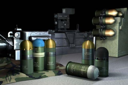 Australia awards Rheinmetall $77.2M contract for artillery ammunition