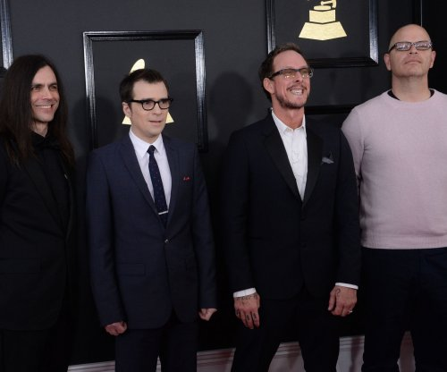 Weezer releases cover of Toto's 'Africa'