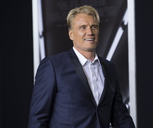 Dolph Lundgren to host ITV competition show 'Take the Tower'
