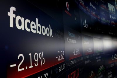 Facebook shuts down accounts for inciting political, social tension