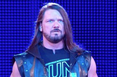 WWE Smackdown: Styles confronts Joe, Bryan gets revenge