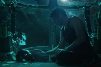 Iron Man adrift, Hawkeye returns in first 'Avengers: Endgame' trailer