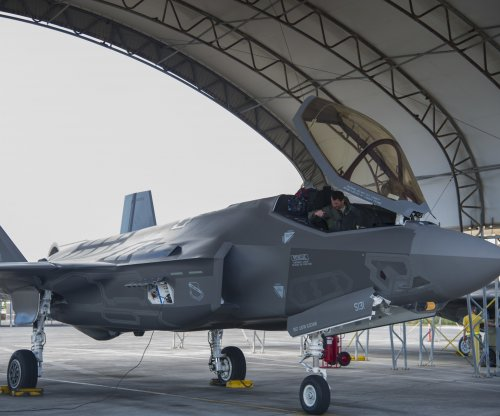 Lockheed Martin contracted for F-35 computer system updates