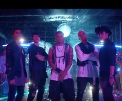 CNCO releases new EP, 'Pegao' music video