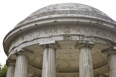 On This Day: The Great War ends with armistice
