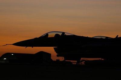 Turkey shoots down 3rd Syrian fighter jet in 3 days