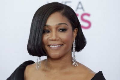 Tiffany Haddish says police depictions should be more 'truthful'