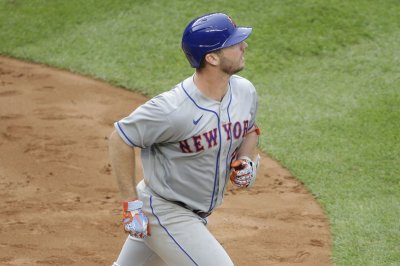 Mets' Pete Alonso launches 1st career walk-off homer vs. Yankees