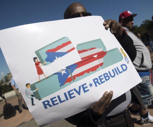 Trump announces $13B in Hurricane Maria relief for Puerto Rico