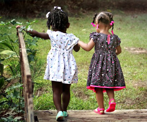 Poverty affects children's health as early as age 5