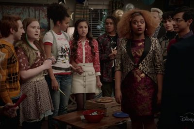 Disney+ shares Season 2 trailer for 'High School Musical: The Musical: The Series'