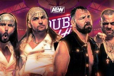 AEW Dynamite: Jon Moxley, Eddie Kingston earn Tag Team Championship match