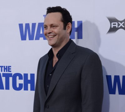 Vince Vaughn, wife, expecting second child